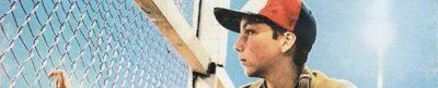 A No-Hit No-Run Summer - Baseball Movie header