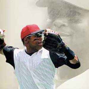 Barry Larkin art
