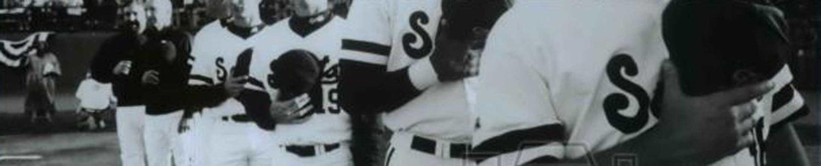 Baseball, Minnesota header