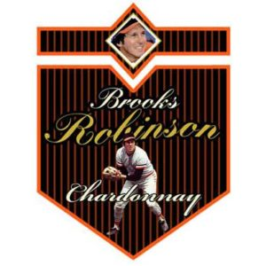 Brooks Robinson art