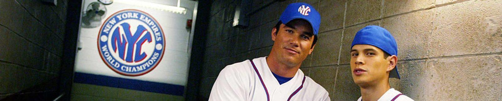 Clubhouse - baseball TV header