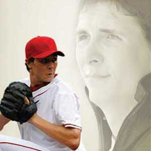 Homer Bailey art