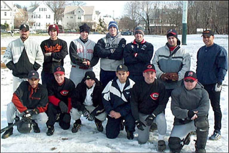 2002 MABL Winterball Age 18+ players