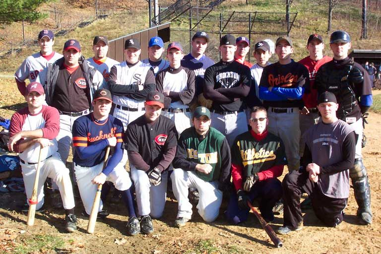 2004 Winterball MABL Age 18+ players