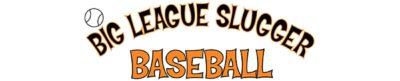 Big League Slugger Baseball - header