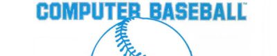 Computer Baseball - header