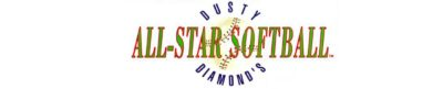 Dusty Diamond's All-Star Softball - headerDusty Diamond's All-Star Softball - header