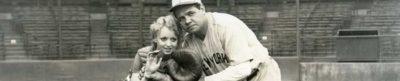 Fancy Curves - baseball movie header
