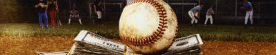 Full Count - Baseball movie header