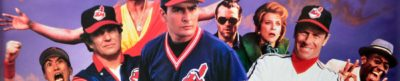 Major League II - baseball movie header