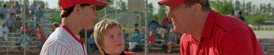 Mickey - baseball movie header