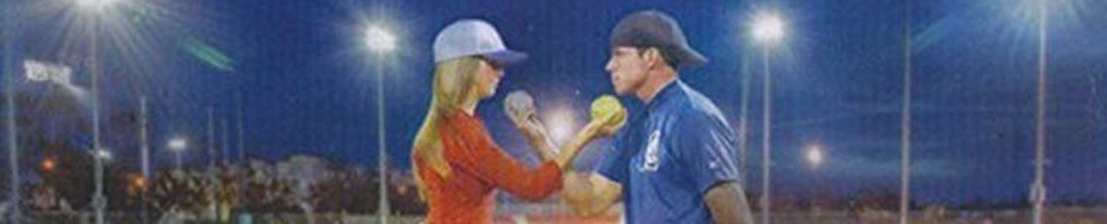 Pitching Love and Catching Faith - header