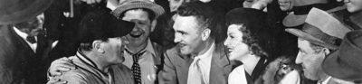 The Babe Ruth Story - header