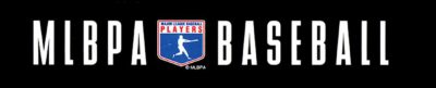 MLBPA Baseball - header
