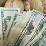 Baseball Team Expenses & Budget