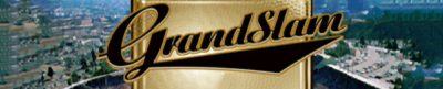 Grand Slam Baseball - header
