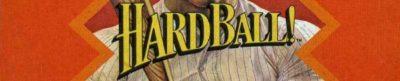 Hardball! - header