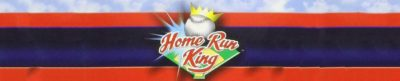 Mini-Motion Home Run King - header