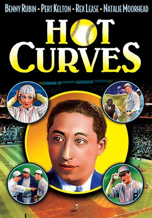 Hot Curves movie poster