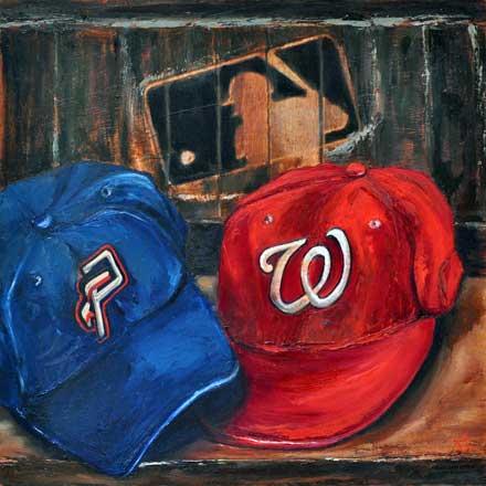 Lindsay Frost: Caps