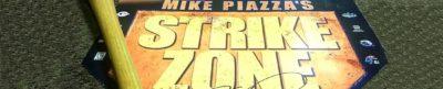 Mike Piazza's Strike Zone - header