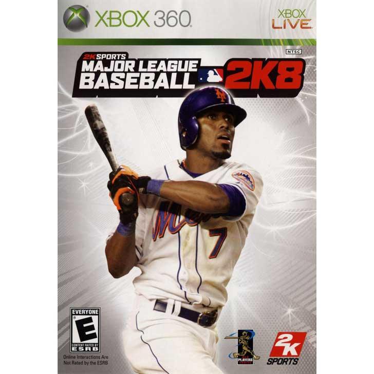 Major League Baseball 2k Video Games Baseball Life