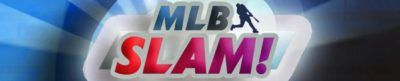 MLB Slam! - header