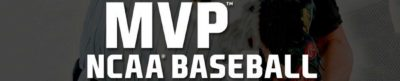 MVP NCAA Baseball - header