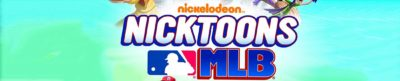 Nicktoons MLB - header