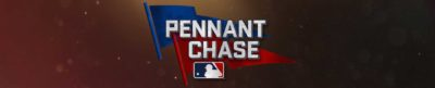 Pennant Chase Baseball - header