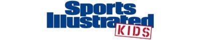 Sports Illustrated for Kids Baseball - header