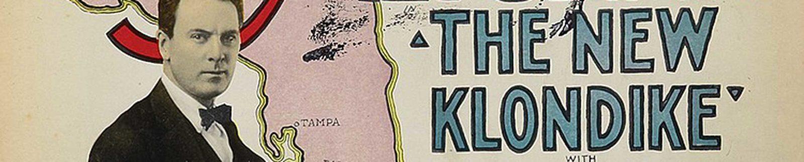 The New Klondike - header