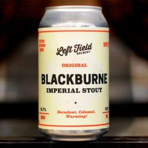 Blackburne - Left Field Brewery