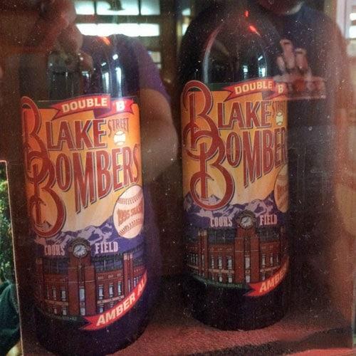 Blake Street Bombers - Blue Moon Brewing Co.