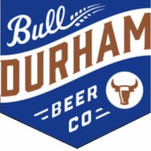 Durham Bulls Beer Co logo