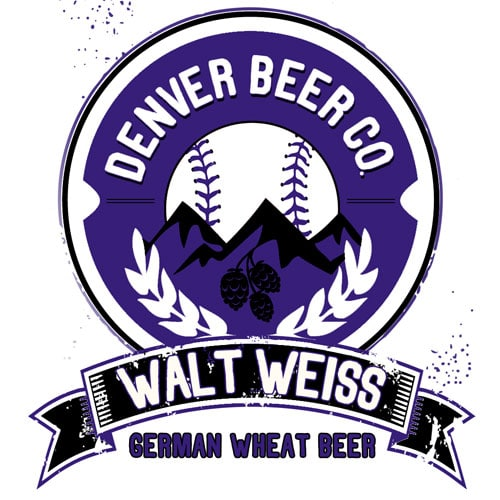 Walt Weiss - Denver Beer Co.