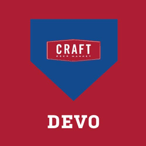 Devo - Left Field Brewery