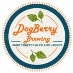 DogBerry Brewing logo
