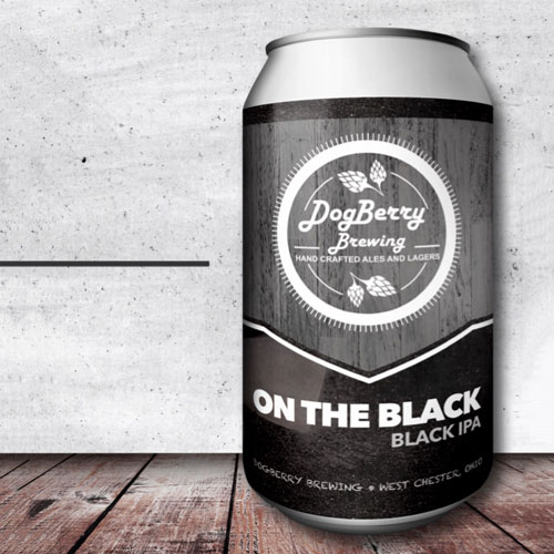 On the Black - DogBerry Brewing
