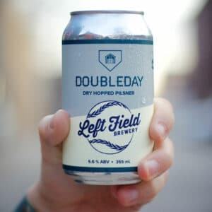 Doubleday - Left Field Brewery