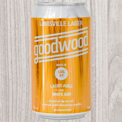 Louisville Lager - Goodwood Brewing Co