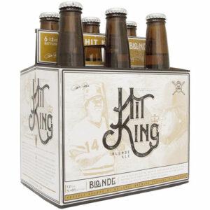 Hit King - No Label Brewing