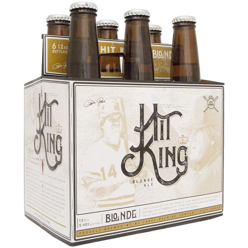 Hit King - No Label Brewing