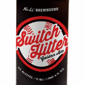 Switch Hitter - No-Li Brewhouse
