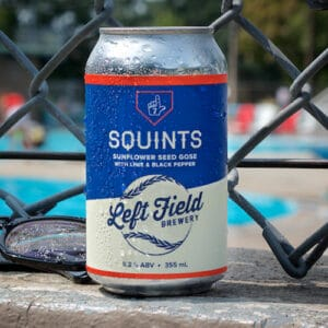Squints - Left Field Brewery