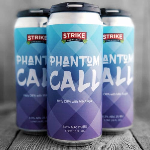 Phantom Call - Strike Brewing Co.