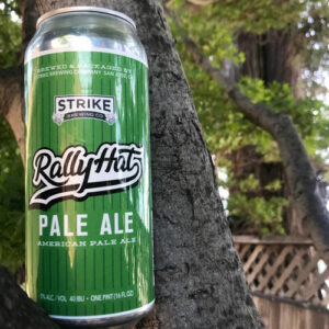 Rally Hat - Strike Brewing Co.