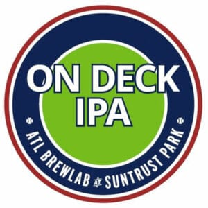 On Deck IPA - Terrapin Beer Co.