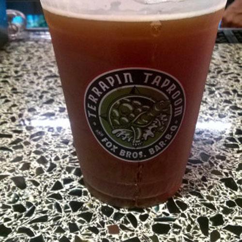 Schwing Batter - Terrapin Beer Co.