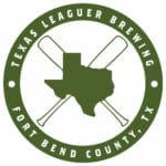 Texas Leaguer Brewing logo